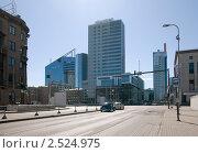 Современный Таллин (2011 год). Редакционное фото, фотограф Румянцева Наталия / Фотобанк Лори