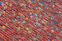 Абстрактный мозаичный фон, фото № 2525943, снято 10 мая 2011 г. (c) FotograFF / Фотобанк Лори