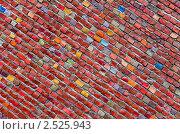 Купить «Абстрактный мозаичный фон», фото № 2525943, снято 10 мая 2011 г. (c) FotograFF / Фотобанк Лори