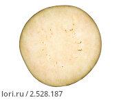 Купить «Баклажан», фото № 2528187, снято 9 февраля 2011 г. (c) Кропотов Лев / Фотобанк Лори