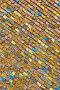 Абстрактный мозаичный фон, фото № 2529747, снято 10 мая 2011 г. (c) FotograFF / Фотобанк Лори
