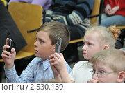 Купить «Надо заснять!», эксклюзивное фото № 2530139, снято 17 марта 2011 г. (c) Free Wind / Фотобанк Лори