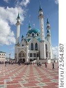 Мечеть (2011 год). Стоковое фото, фотограф Андрианов Владислав / Фотобанк Лори