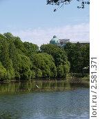 Таврический сад (2011 год). Стоковое фото, фотограф Крылова Анастасия / Фотобанк Лори