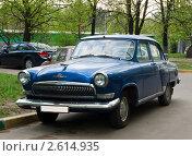 Волга (2011 год). Редакционное фото, фотограф Корнева Юлия / Фотобанк Лори