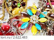 Ювелирные изделия, фото № 2622483, снято 16 февраля 2010 г. (c) Elnur / Фотобанк Лори