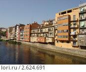 Жерона, Испания (2010 год). Стоковое фото, фотограф EVA / Фотобанк Лори
