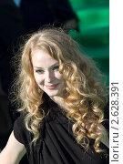 Купить «Светлана Ходченкова», фото № 2628391, снято 23 июня 2011 г. (c) Денис Макаренко / Фотобанк Лори