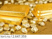 Купить «Золото», фото № 2647359, снято 13 марта 2011 г. (c) bashta / Фотобанк Лори