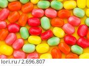 Купить «Жевательные конфеты», фото № 2696807, снято 3 февраля 2009 г. (c) Elnur / Фотобанк Лори