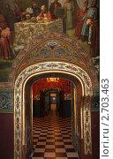 Купить «Дворец Юсупова», фото № 2703463, снято 7 августа 2011 г. (c) Высоцкая Вероника / Фотобанк Лори