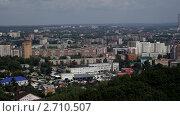 Пенза (2011 год). Стоковое фото, фотограф Сергей Охапкин / Фотобанк Лори