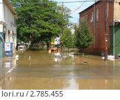 Купить «Последствия ураганов Айрин и Катя. Irene. Katya. Наводнение.», фото № 2785455, снято 6 мая 2007 г. (c) EXG / Фотобанк Лори
