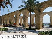 Мальта. Сады Баракка (2011 год). Редакционное фото, фотограф Александр Карябин / Фотобанк Лори