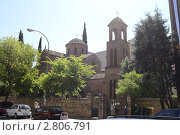 Испания, Мадрид (2011 год). Редакционное фото, фотограф Valentyn Tkachenko / Фотобанк Лори