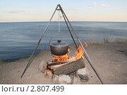 Купить «Мыс Алчак», фото № 2807499, снято 8 января 2020 г. (c) Робул Дмитрий / Фотобанк Лори