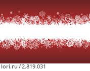 Купить «Новогодний фон», иллюстрация № 2819031 (c) Татьяна Петрова / Фотобанк Лори