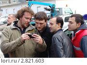 Полонский и друзья (2011 год). Редакционное фото, фотограф Михаил Самарский / Фотобанк Лори