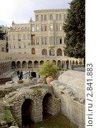 Купить «Старый город, Баку», фото № 2841883, снято 10 января 2009 г. (c) Хайрятдинов Ринат / Фотобанк Лори