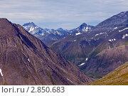 На пути к горе Манарага. Стоковое фото, фотограф Тимур Кузяев / Фотобанк Лори