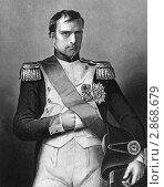 Купить «Наполеон Бонапарт», иллюстрация № 2868679 (c) Georgios Kollidas / Фотобанк Лори