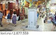 Гранд базар в Стамбуле (2011 год). Редакционное видео, видеограф Кирилл Трифонов / Фотобанк Лори