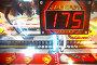 Табло развлекательного автомата в казино, фото № 2882075, снято 16 января 2010 г. (c) Losevsky Pavel / Фотобанк Лори