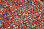 Мозаичный фон, фото № 2981199, снято 27 марта 2017 г. (c) FotograFF / Фотобанк Лори