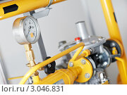 Купить «Котельное оборудование. Отопительные системы», фото № 3046831, снято 20 ноября 2017 г. (c) Дмитрий Калиновский / Фотобанк Лори