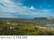 Купить «Северные горы весной. Кольский полуостров, Хибины.», фото № 3154543, снято 17 декабря 2018 г. (c) Morgenstjerne / Фотобанк Лори