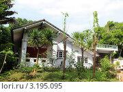 Дом в Тайланде (2011 год). Стоковое фото, фотограф Диана Карлова / Фотобанк Лори