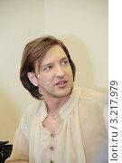 Купить «Илья Викторов», фото № 3217979, снято 3 февраля 2012 г. (c) Архипова Екатерина / Фотобанк Лори
