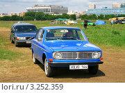 Купить «Автоэкзотика 2011», фото № 3252359, снято 10 июля 2011 г. (c) Art Konovalov / Фотобанк Лори