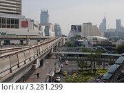 Купить «Бангкок. Таиланд», фото № 3281299, снято 22 декабря 2011 г. (c) Ирина Геращенко / Фотобанк Лори