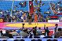 Чемпионат мира по борьбе, спортивный комплекс Олимпийский, Москва, фото № 3299535, снято 29 июня 2017 г. (c) Losevsky Pavel / Фотобанк Лори
