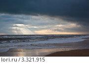 Свет небесный. Стоковое фото, фотограф Александра Ходня / Фотобанк Лори