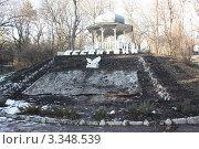 Ессентуки (2012 год). Стоковое фото, фотограф Андрианов Владислав / Фотобанк Лори