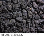Купить «Уголь», фото № 3398627, снято 17 июня 2010 г. (c) Олег Жуков / Фотобанк Лори