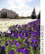 Вид города (2011 год). Стоковое фото, фотограф Ярослав Терентьев / Фотобанк Лори