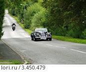 Английская дорога (2011 год). Редакционное фото, фотограф Сергей Жадов / Фотобанк Лори