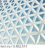 Купить «Архитектурный фон», иллюстрация № 3452511 (c) Юрий Бельмесов / Фотобанк Лори