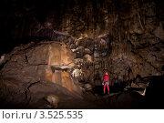 Пещеры. Стоковое фото, фотограф Кирилл Багрий / Фотобанк Лори