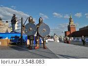 Восьмой форум ГТО на Красной площади. Москва, эксклюзивное фото № 3548083, снято 24 мая 2012 г. (c) lana1501 / Фотобанк Лори