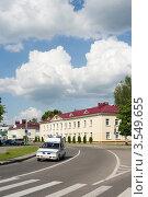 Скорая помощь (2012 год). Редакционное фото, фотограф Юрий Горид / Фотобанк Лори