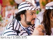 Купить «Филипп Киркоров», фото № 3585975, снято 2 июня 2012 г. (c) Михаил Ворожцов / Фотобанк Лори