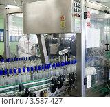 Купить «Производство алкоголя», фото № 3587427, снято 18 августа 2010 г. (c) Александр Подшивалов / Фотобанк Лори