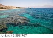Красное море. Стоковое фото, фотограф Валышков Вячеслав / Фотобанк Лори