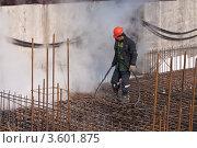 Прогрев (2012 год). Редакционное фото, фотограф Верстуков Виктор / Фотобанк Лори