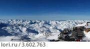 Альпы (2012 год). Редакционное фото, фотограф Барабанов Максим / Фотобанк Лори