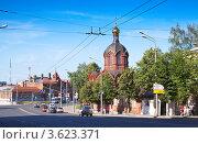 Купить «Виды Владимира», эксклюзивное фото № 3623371, снято 23 июня 2012 г. (c) Яков Филимонов / Фотобанк Лори